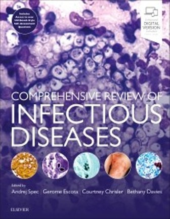 Test Bank for Comprehensive Review of Infectious Diseases 1st Edition Spec