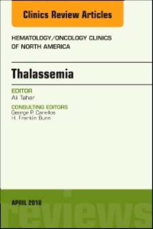 Test Bank for Thalassemia An Issue of HematologyOncology Clinics of North America 1st Edition Taher
