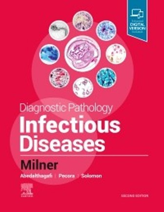 Test Bank for Diagnostic Pathology Infectious Diseases 2nd Edition Milner