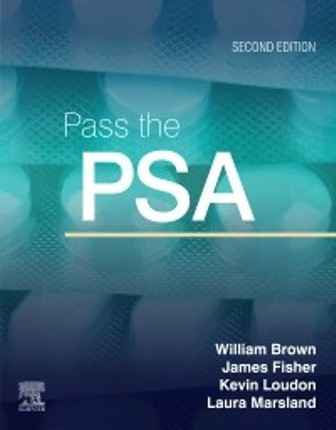 Test Bank for Pass the PSA 2nd Edition Brown