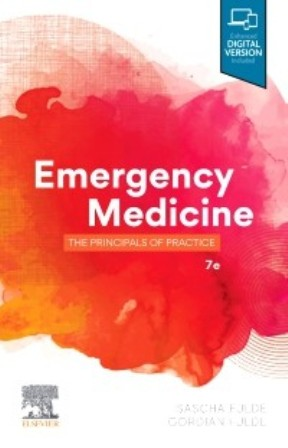Test Bank for Emergency Medicine The Principles of Practice 7th Edition Fulde