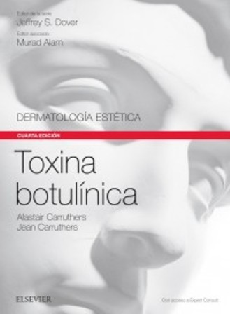 Test Bank for TOXINA BOTULÍNICA 4th Edition Carruthers