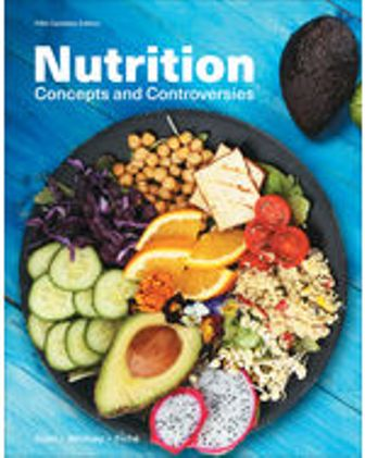 Test Bank for Nutrition: Concepts and Controversies 5th Edition Sizer