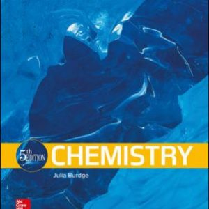 Solution Manual for Chemistry 5th Edition Burdge