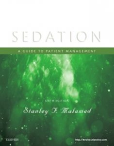 Test Bank for Sedation A Guide to Patient Management 6th Edition Malamed