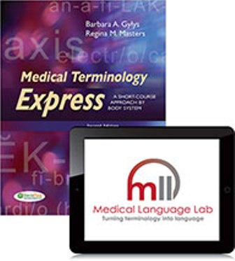 Test Bank for Medical Terminology Express: A Short-Course Approach by Body System 2nd Edition Gylys
