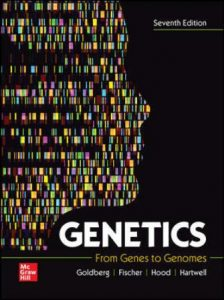 Solution Manual for Genetics: From Genes to Genomes 7th Edition Goldberg