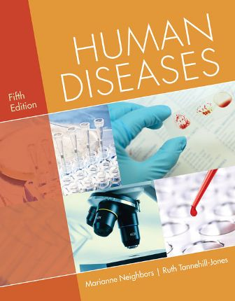 Test Bank for Human Diseases 5th Edition Neighbors