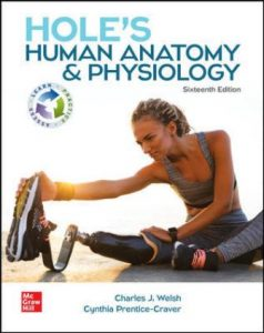 Solution Manual for Hole's Human Anatomy and Physiology 16th Edition Welsh