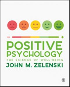 Test Bank for Positive Psychology The Science of Well-Being 1st Edition Zelenski
