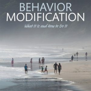 Solution Manual for Behavior Modification What It Is and How To Do It 11th Edition Martin