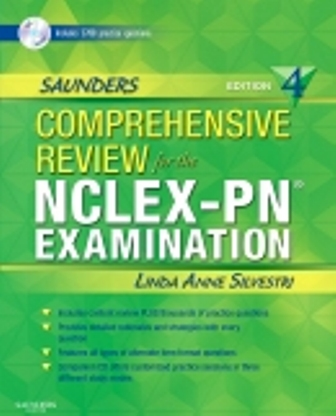 Test Bank for (Chapter 06 - 66) Saunders Comprehensive Review for the NCLEX-PN?Examination 4th Edition Silvestri